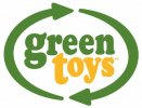 Jeux divers Green Toys