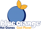 Catalogue Blue Orange