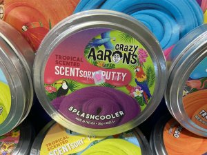 Crazy Aarons Scentsory Putty 7cm - Splashcooler