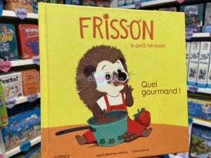 Frisson - Quel Gourmand