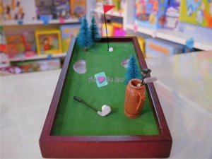 Golf De Table