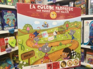 La Course Farfelue