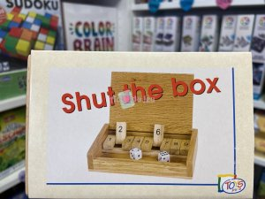 Mini Shut The Box