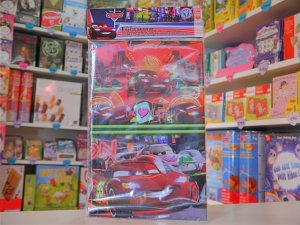 Nappe Cars Flash McQueen