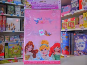 Nappe Princesses Disney