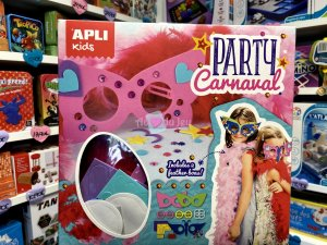 Party Carnaval