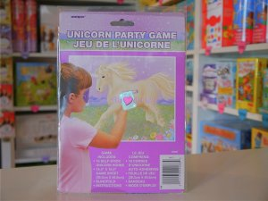 Party Game - Jeu Licorne