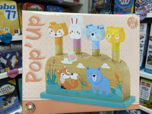 Pop-up Les Animaux