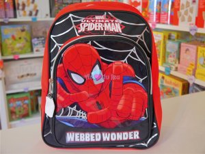 Sac à Dos Spiderman