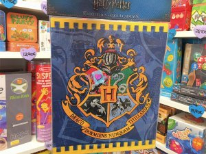 8 Sacs Bonbons Harry Potter
