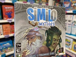 Similo Mythes