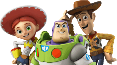Catalogue Toy Story