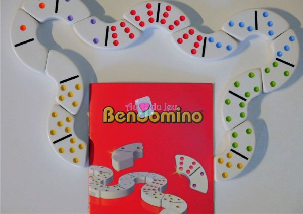 Bendomino Blackrock Editions