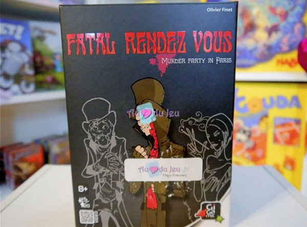 Fatal Rendez-vous Gigamic