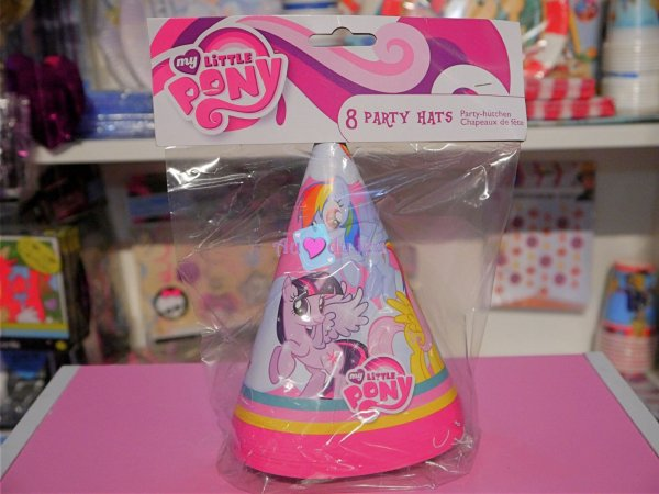 Chapeaux My Little Pony
