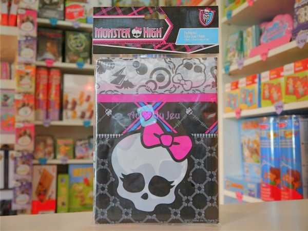 Nappe Monster High