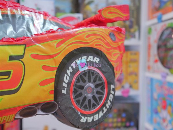 Piñata Cars Flash McQueen