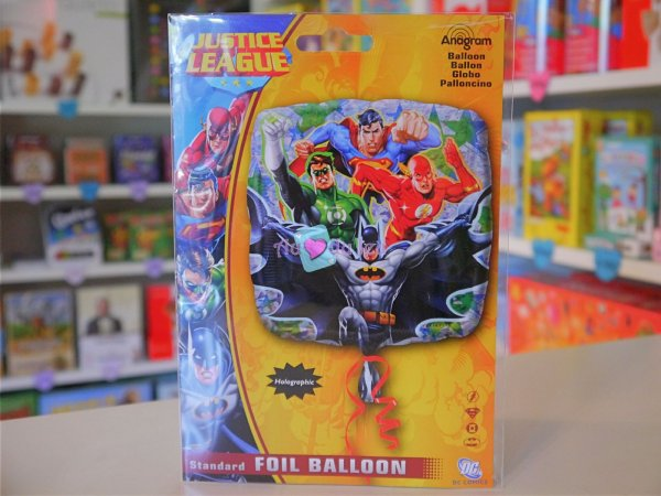 Ballon Hélium Superman