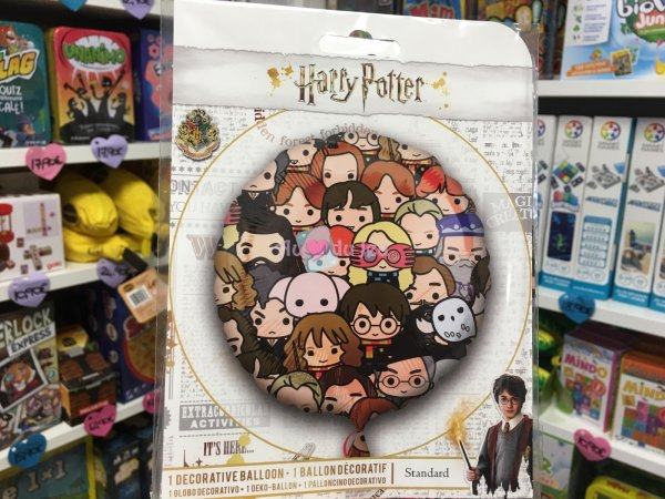 Ballon Harry Potter