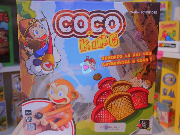 Coco King Gigamic