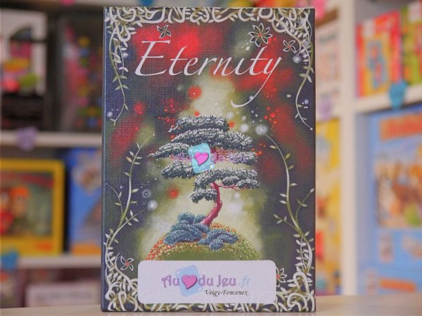 Eternity Blackrock Editions