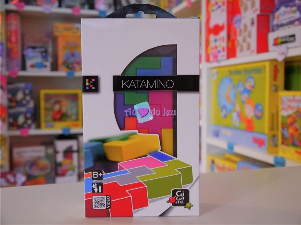 Katamino Pocket Gigamic
