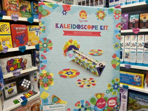 Kit Kaleidoscope Mudpuppy