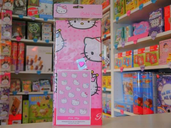 Nappe Hello Kitty
