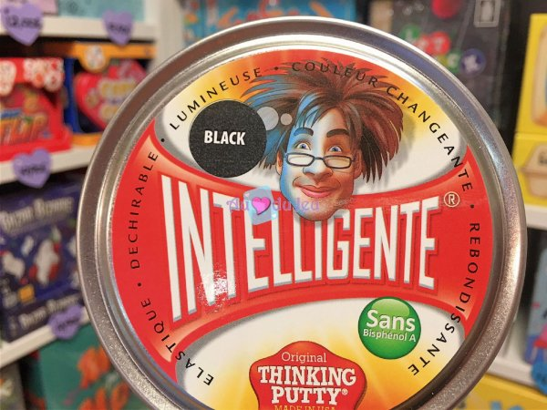 Pate Intelligente Black Pate Intelligente