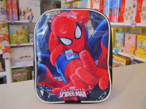 Sac A Dos Spiderman - Creche
