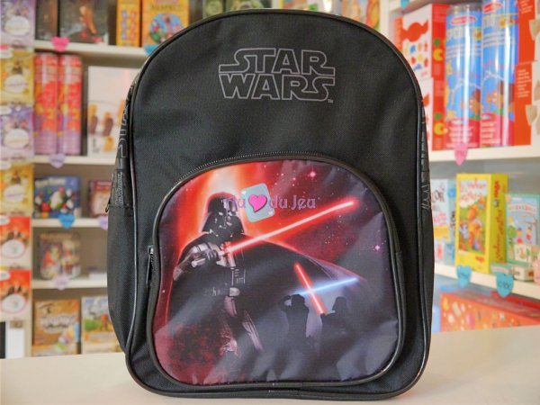 Sac A Dos Star Wars Relief