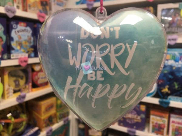 Set Coup De Coeur - Don't Worry Be Happy Graine Creative