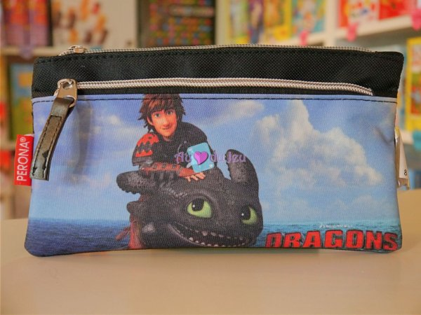 Trousse Dragons